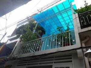 Bán Nhà 250/9A Hai Bà Trưng,P. Tân Định,Q1, Hồ Chí Minh