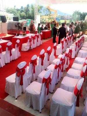 Công ty tổ chức sự kiện tại Ninh Thuận