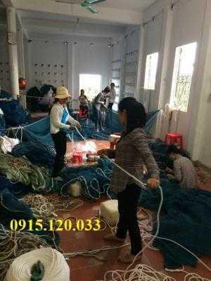Lưới làm lồng nuôi cá, lưới trang trí, lưới nuôi trồng thủy hải sản
