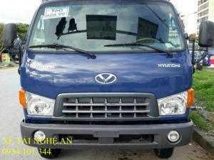 Hyundai 8 tấn HD120SL thùng dài 6.3 mét Tặng...