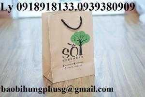 In hộp quà ,túi xách đẹp,giá rẻ,thiết kế miễn phí