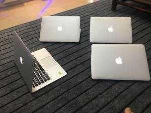 Macbook Thái Nguyên giá rẻ nhất