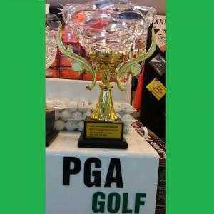 Cúp các giải golf, cup Việt Nam & Hàn Quốc