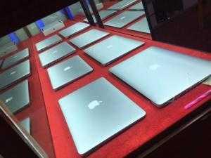 Ishop Thái Nguyên - chuyên mua bán macbook cũ tại Thái nguyên