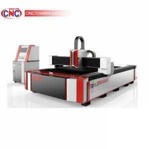 Máy laser EETO cắt kim loại inox, sắt, thép, đồng, nhôm