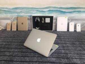 Bán macbook tại Thái Nguyên uy tín - mua macbook cũ giá cao