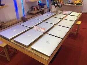 Bán Macbook cũ tại Thái Nguyên, địa chỉ mua bán Macbook cũ uy tín ở Thái Nguyên