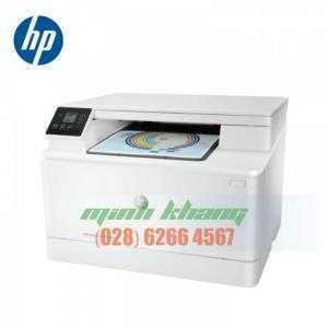 Máy in laser màu đa năng HP M180N chính hãng | minh khang jsc