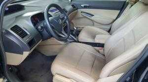 Bán Honda Civic 1.8MT màu đen VIP số sàn sản xuất 2011 biển tỉnh mẫu mới đi 66000km