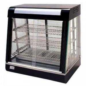Tủ giữ nóng trưng bày thực phẩm