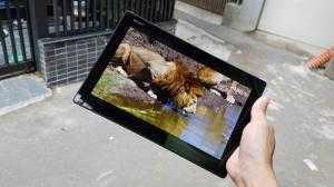Sony Xperia Z4 Tablet - Nhập Khẩu NHật có 4G/wifi- Nghe &gọi
