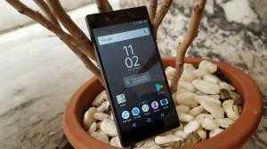 Sony Xperia Z5 nguyên bản 32GB - Hình thức như mới 99%/ có 4G/vân tay