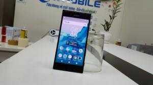 Sony Xperia XZ Q.Tế 4G-LTE nguyên bản 32GB/ Cấu hình khủng/ vân tay