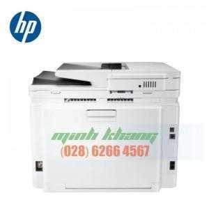Máy in laser màu wifi đa năng HP 281fdw | minh khang jsc