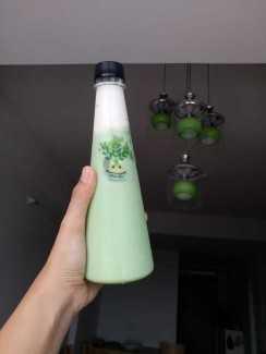 Trà sữa Aries tea matcha Nhà làm Machiato