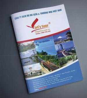 In Catalogue tại Hà Nôi Lấy Nhanh - Giá Cạnh tranh - Có VAT