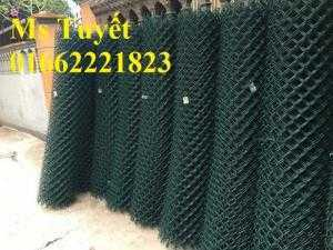 Chuyên cung cấp lưới B40 bọc nhựa PVC chống gỉ