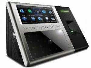 Máy chấm công khuôn mặt và vân tay RONALD JACK IFACE 302 tặng phần mềm và 10 mét dây