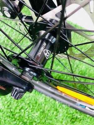 Xe đạp Twitter 3000 2018, mới 100%, miễn phí giao hàng