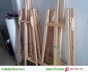 Chuyên cung cấp sỉ và lẻ Giá đỡ bằng gỗ, giá đỡ tranh