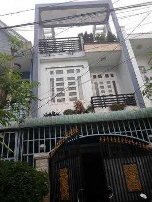 Bán Nhà 1 Trệt 1 Lầu Khu Dân Cư Hồng Phát An Bình Q, Ninh Kiều Tpct