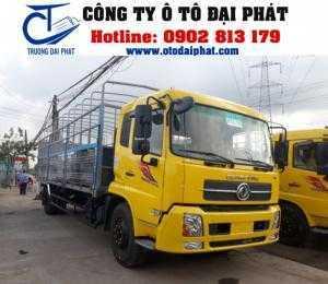 Xe tải Dongfeng Hoàng Huy 9.35 tấn B170 - xe tai dongfeng b170 đời 2017 giá rẻ