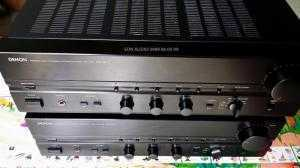 Ampli nội địa Nhật DENON PMA 680R Made in Japan