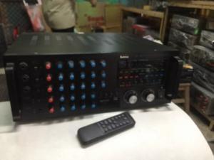 CHuyên bán Ampli Sumico PA-3910  hàng bải Đẹp .