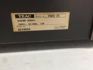 Bán chuyên CD TEAC 25 hàng bải từ nhật về Long lanh