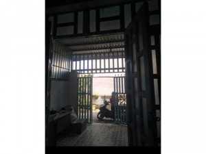 Nhà Long Thượng bán gấp đường 4m