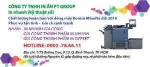 In Nhanh Name Card- Voucher - Rẻ - Đẹp- Chất Lượng Nhất Tphcm Trong 2H L
