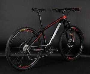Xe đạp Twitter 3700 2018 (phanh đĩa dầu), mới 100%, miễn phí giao hàng