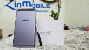 Lenovo EveryPad 3 by YAMADA- màn hình 6,8 inch FullHD, ram 2GB, bộ nhớ 32GB