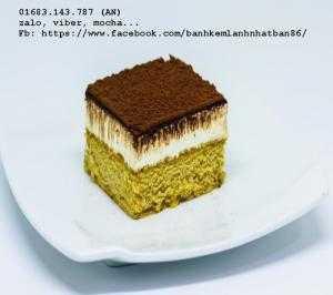--Bánh kem lạnh Nhật xuất dư--