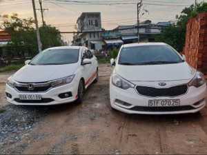 Cho Thuê Ô Tô Tự Lái Giá Rẻ Quận Tân Phú
