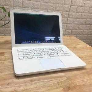Macbook Pro - 13ich - 2009 - vỏ nhựa