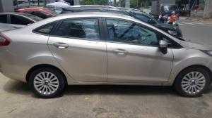 Ford FOCUS 2011 AT 4D GHI XÁM Xe Đẹp Giá Hợp Lý.