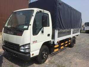 Xe tải cho thuê - ISUZU QKR77 - mới 100%