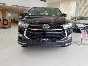 Khuyến Mãi Khi Mua Toyota Innova Venturer...