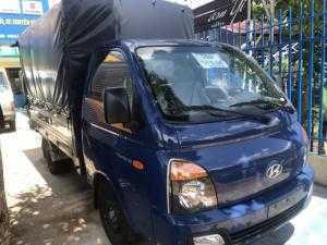Xe tải Hyundai H150 thùng mui bạt, tải trọng...