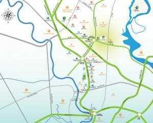 Lợi Nhuận kép đầu tư an toàn vào dự án Cát Tường Phú Bình