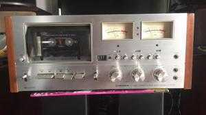 Cassette Deck Pioneer CT-F9191