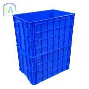 Thùng nhựa đặc hs026 bền bỉ chất lượng