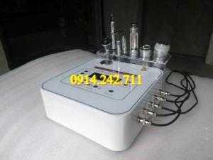 Máy điện di 5D