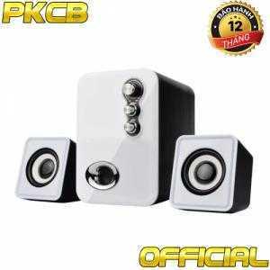 Loa vi tính PKCB-3N chuẩn HD Nhập khẩu máy tính điện thoại speakers