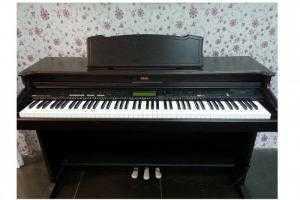 Piano Korg C4500