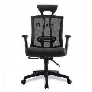 Ghế văn phòng lưng cao chân xoay dành cho nhân viên