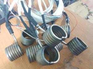 Điện trở lò xo ra dây