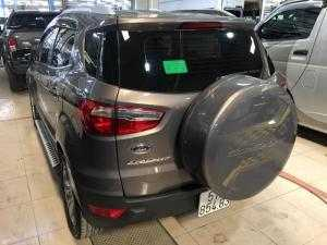 Bán Ford Ecosport Titanium sx 2017 lướt
