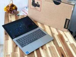 Laptop Lenovo Ideapad 120s, Celeron N3350 2G SSD32G Full Box Đẹp zin